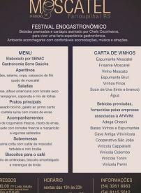 Festival do Moscatel